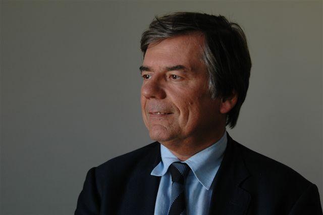 Roland Coutanceau : psychiatre et criminologue, président de la Ligue française de la santé mentale