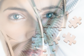 LORSQUE L'ADN TRACE VOTRE PORTRAIT ROBOT