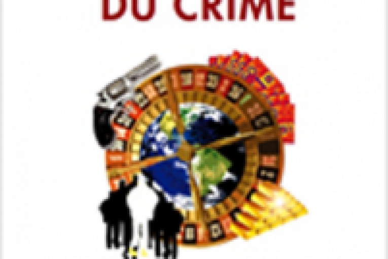 GEOSTRATEGIE DU CRIME