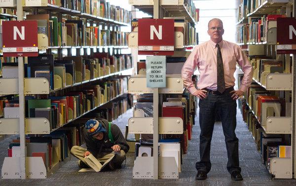 Jeffrey BEALL, bibliothécaire, a publié sa liste noire