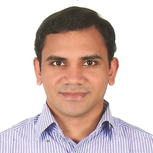 Docteur Srinubabu GEDELA, directeur d'Omics Group
