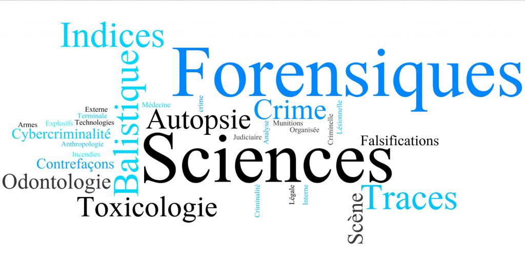 Sciences Forensiques Cloud