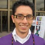 Eduardo SALCEDO-ALBARAN : Directeur de Vortex Foundation à Bogota