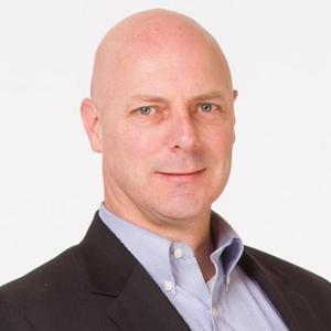 Shawn HENRY,  Directeur de Crowdstrike Services