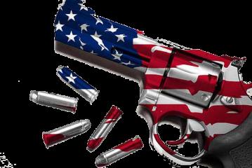 Les Etats Unis comptent 31% des tueurs de masse