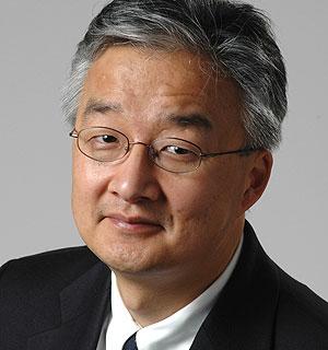Luke LEE, professeur de bio-ingéniérie