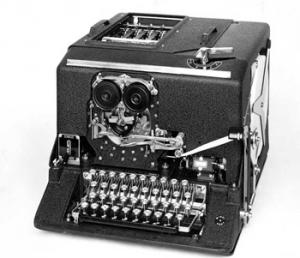 Morse-Code-Machine