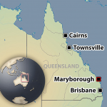 Maryborough-Australie