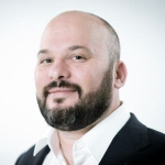 Simon MULLIS, Technical Lead chez FireEye