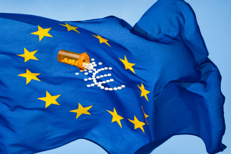 La Mise en place des Politiques « Drogues » en Europe