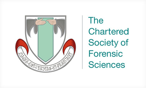 Chartred Society of Forensic Sciences