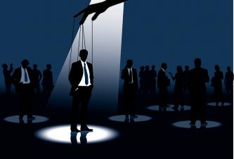 Les méthodes de recrutement des fonctionnaires par le crime organisé