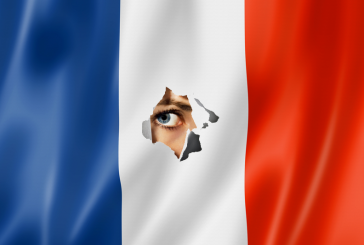 LA FRANCE SOUS SURVEILLANCE