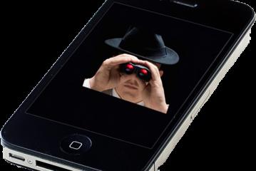 Lorsque votre smartphone se transforme en espion