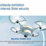 MILOPOL : Salon Mondial de la Sécurité Intérieure des Etats