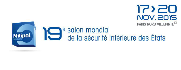 Milopol salon mondial de la s curit int rieure des - Salon de la securite ...