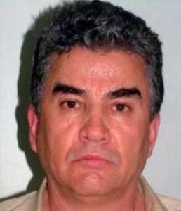 Raul Humberto CELAYA VALENZUELA,condamné à 17 ans de prison
