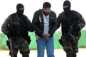 Alfredo BELTRAN LEYVA, fondateur du cartel BELTRAN extradé vers les Etats-Unis en 2004.