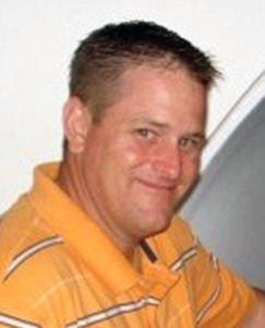 Llyod Carl FIELDS, victime de l'attaque menée par DAESH en Jordanie