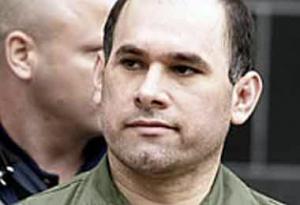 Osiel CARDENAS GUILLEN, leader du cartel du golfe en 2004