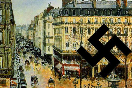 Le Pissaro volé par les Nazis restera-t-il à Madrid ?