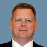Tom WINTERHALTER, responsable de la Division Cyber du FBI de la ville de Detroit
