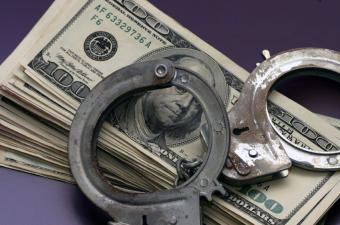 criminalite a col blanc