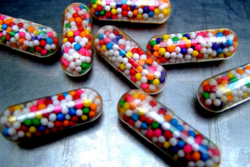 Les «party pills» de Kétamine analysées en 30 minutes