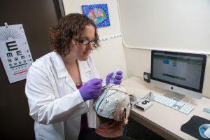 biométrie cérébrale