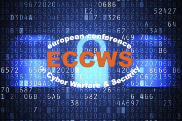 15th European Conference on Cyber Warfare and Security