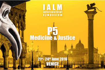 IALM Intersocietal Symposium 2016