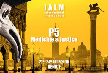 IALM Intersocietal Symposium 2016