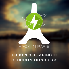 hack in paris 2016