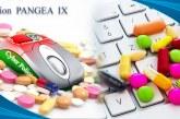 Interpol : Opération PANGEA IX