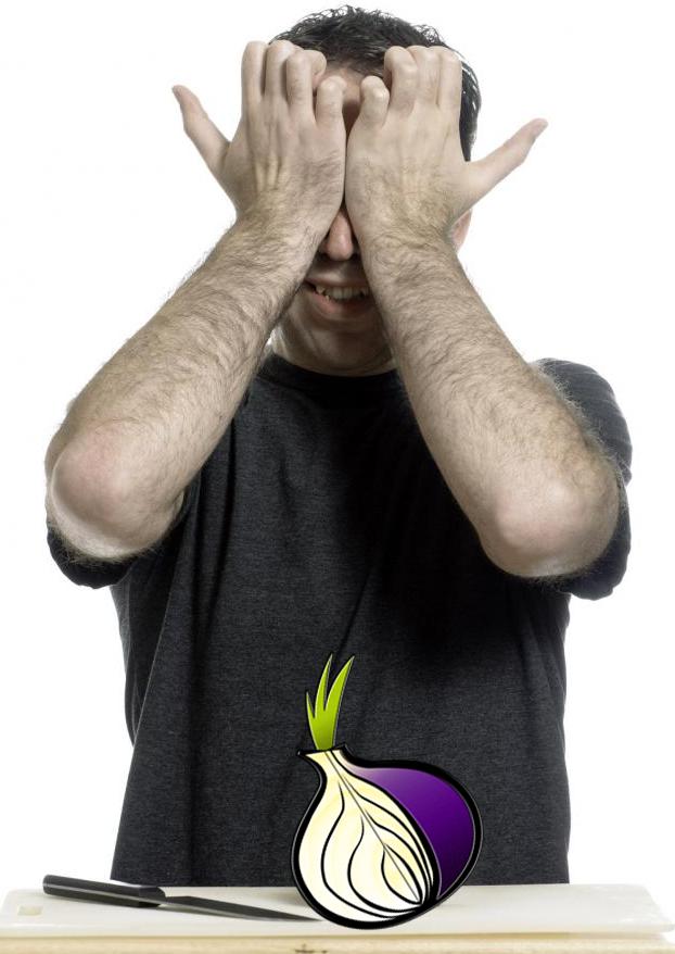L'oignon qui fait pleurer les experts en cybersécurité