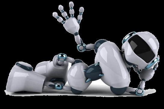 Quelle place pour les robots dans notre société ?