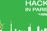 Hack in Paris 2017