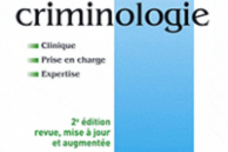 PSYCHOCRIMINOLOGIE
