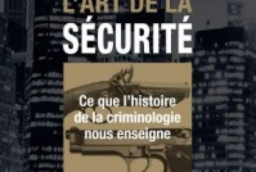 L'ART DE LA SECURITE