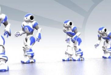 AUDITION ROBOTISEE