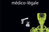 TRAITE D'ANTHROPOLOGIE MEDICO-LEGALE