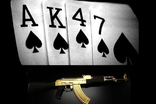 La Kalachnikov : l'arme la plus meurtrière du monde