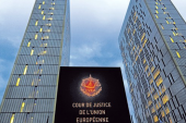 Le Rôle de la Cour de Justice de l'Union Européenne en matière pénale