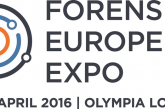 Forensic Europe Expo 2016