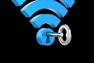 Protégez votre connexion Wifi !