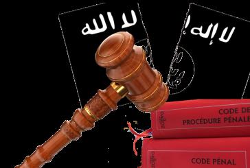 Un nouvel arsenal légal contre le terrorisme