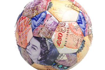 Foot et Blanchiment d'argent