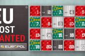 Europol : Un calendrier de l'Avent insolite