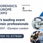 Forensic Europe Expo 2017