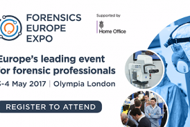 Forensic Europe Expo 2017